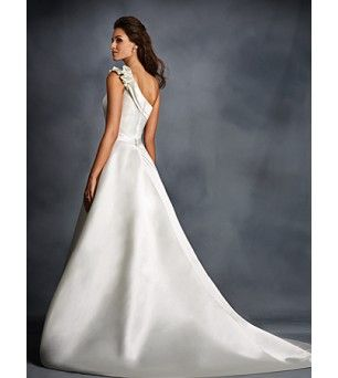 Alfred Angelo Bridal Spring 2015- Style 2510 - Root Catalog Dresses