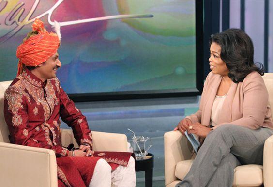 Il principe indiano che lotta per i diritti gay. Il sogno di Manvendra Singh Gohil, ultimo erede di una famiglia reale indiana, è di creare un'oasi dove le persone omosessuali possano essere se stesse - 18 Giu 2018