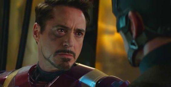 THWIP! 80 Screenshots from the Captain America: Civil War Trailer! http://ift.tt/223vUye http://ift.tt/1P2yKqd