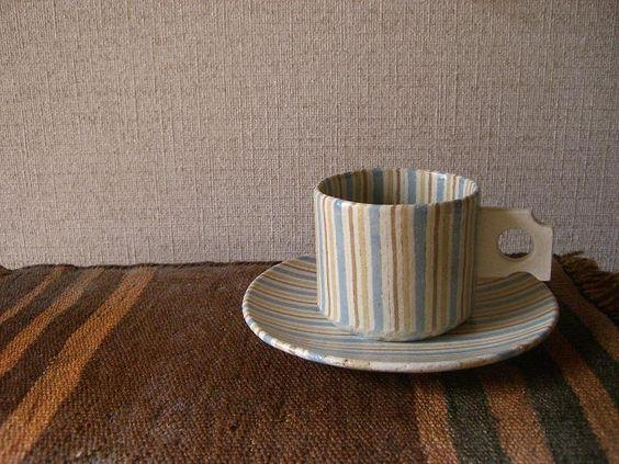 irodori, pattern pottery