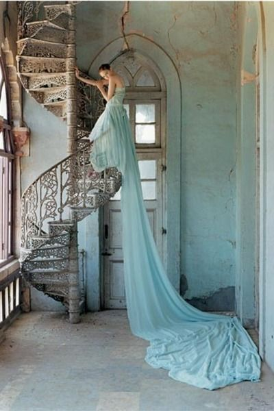 Lovely shot - by TIM WALKER! (I finally found the credit) http://timwalkerphotography.com/recent_work.php