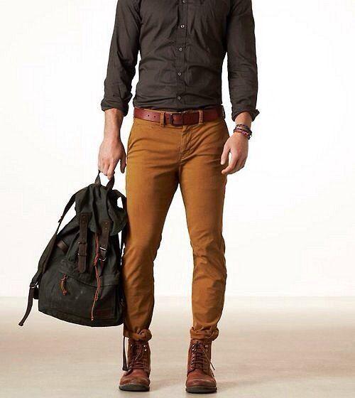 #mensfashion #mensstyle #menswear #menstyle #mens #modamasculina #modaparahomens #estilocomh #fashion #style #bag #brown #black