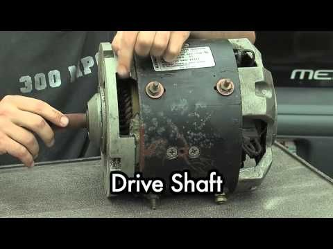 DIY Electric Car: 04A DC Motor Basics, Part 1 - http://www.newvistaenergy.com/electric-vehicles/electric-cars/diy-electric-car-04a-dc-motor-basics-part-1/