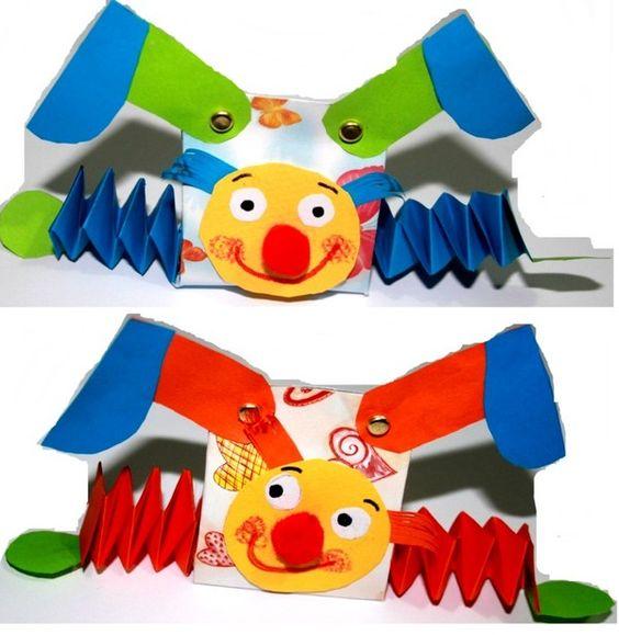Clowns!: