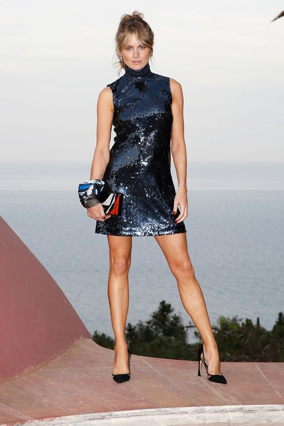Best Dressed of the Week - 11/05/15 - Cressida Bonas in Dior