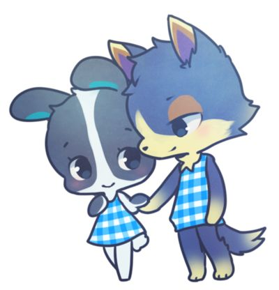 Wolfgang animal crossing - photo#28