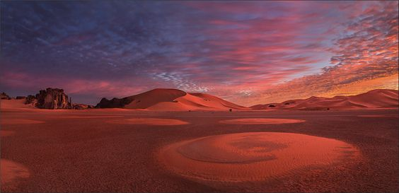 Sahara by Yury Pustovoy on 500px