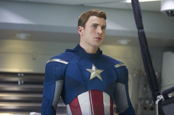 More New Photos From 'Marvel's The Avengers'