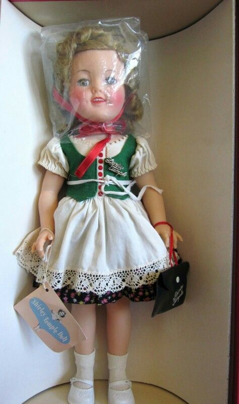 My 1950's Doll has a Flaw – or Does It? | Ruby Lane Blog