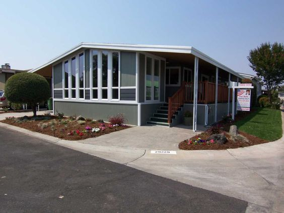 ARM Homes Encore Home Manufactured Home For Sale in Hayward CA, 94544