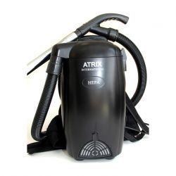 Backpack HEPA Vacuum - VACBP2 | The Atrix Backpack HEPA Vacuum is the most cost…