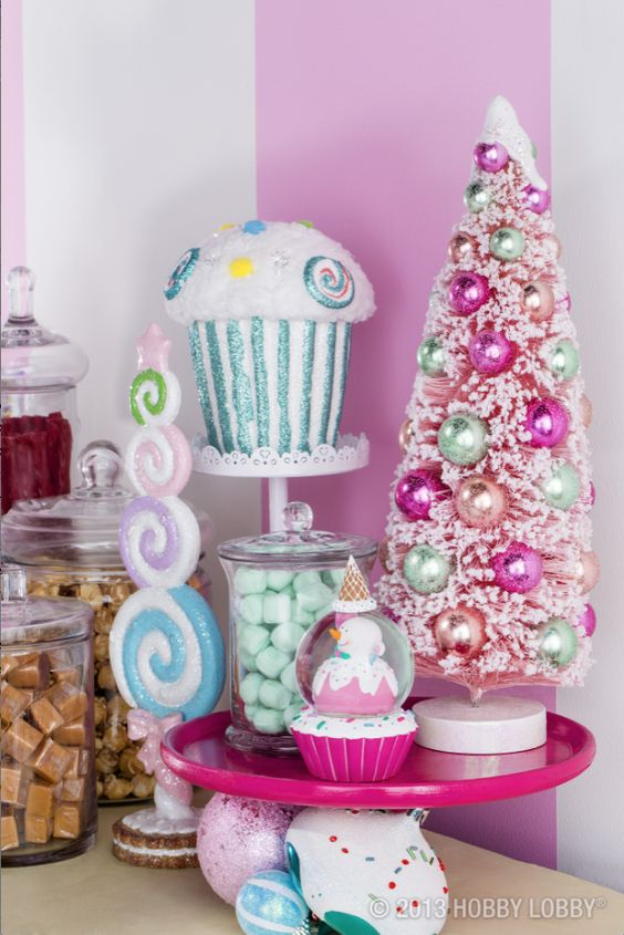 Sweet Treats Christmas Collection 2013: