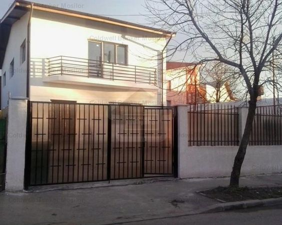 Vanzare Casa/Vila Chitila Bucuresti  5 cam, 150.000 Euro, 180 MP, Teren 230 MP, An 2014 - Poza anunt 9