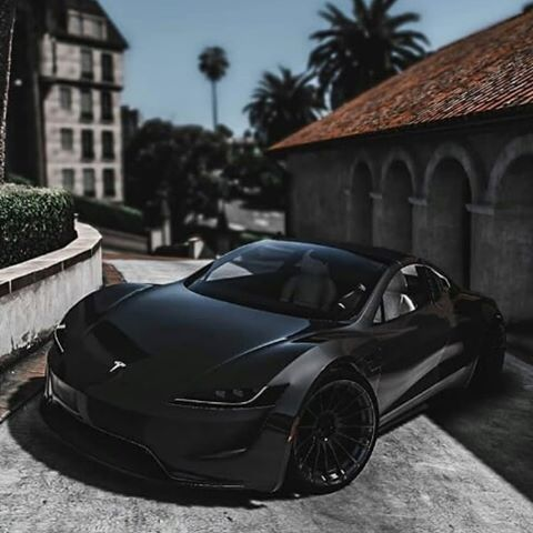Pin By Sam Wilson On Cars In 2020 With Images Tesla Roadster Tesla Supercar Roadsters
