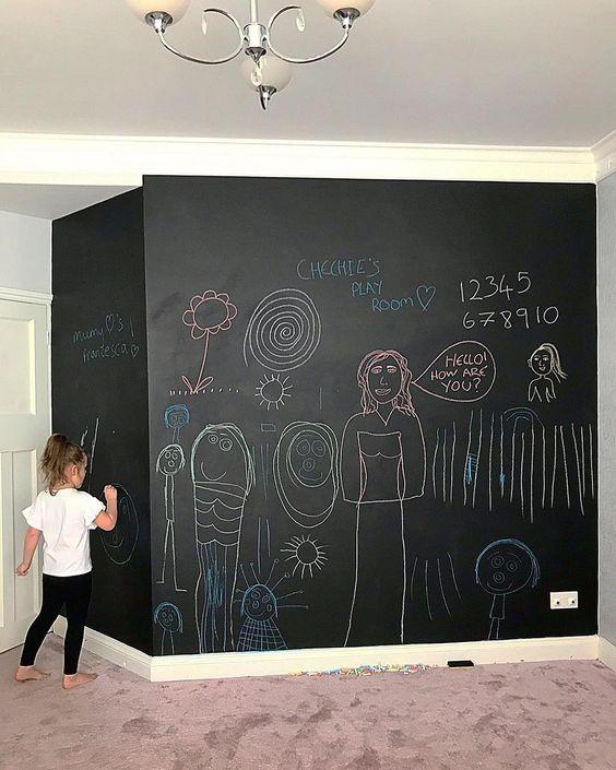20 ιδέες που μπορούν να μετατρέψουν το σπίτι σας σε τόπο ονείρου κάθε παιδιού (Μέρος 1ο)