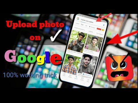 How To Add Images On Google Search Engine Upload Your Photo In