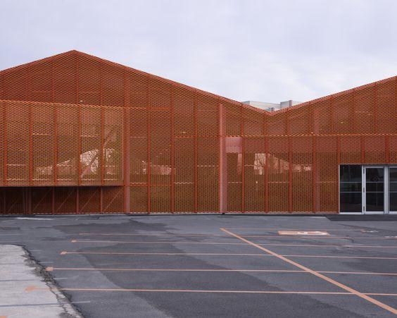 Bretter, die die Welt bedeuten - Skatepark und Jugendzentrum in Calais