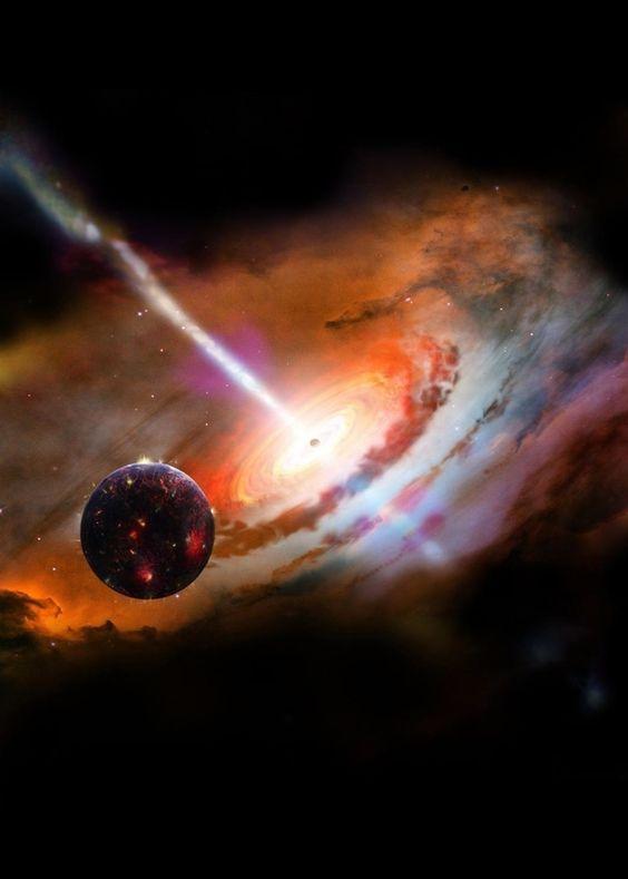 Звёздное небо и космос в картинках - Страница 7 Baac8746e4a954ea9937f51affc1d5d7