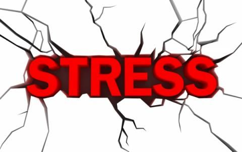 Sufrir un poco de stress sería beneficioso