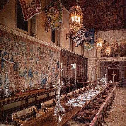 Grand Rooms Tour Details, Overview and Map