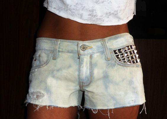 custom shorts:  get studs from kitkraft.biz for cheap!