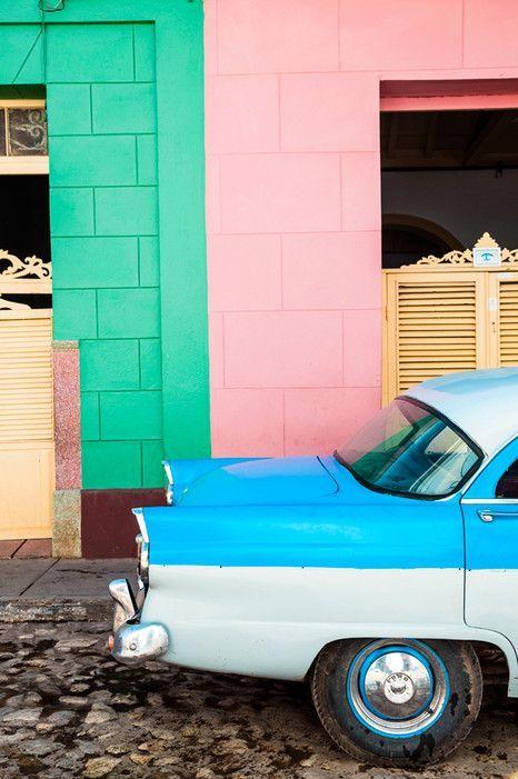 8 Quirky Airbnb apartments in Havana, Cuba
