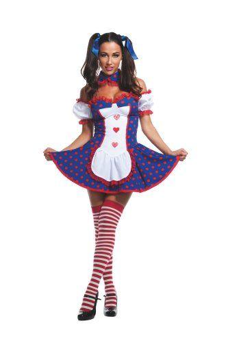 Starline Sexy Risque Rag Doll 4 Piece Women's Costume Dress Set, Blue, X-Large Starline http://www.amazon.com/dp/B00D8UQ28I/ref=cm_sw_r_pi_dp_rBY8vb16KGXYG