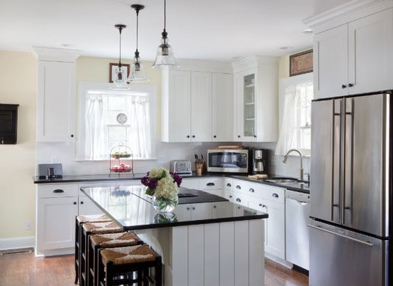Environmentally friendly design brings new life to old for Style kitchen nashville