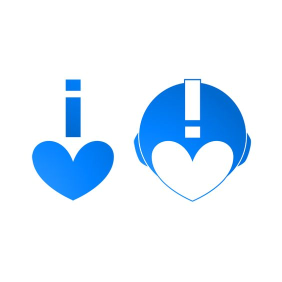 I Heart Mega Man by ~iwilding on deviantART