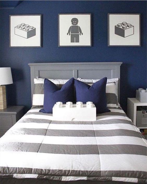 Decoracion De Cuartos Para Ninos De 8 A 10 Anos Ideas De Dormitorio Pequeno Dormitorios Decorar Habitacion Ninos