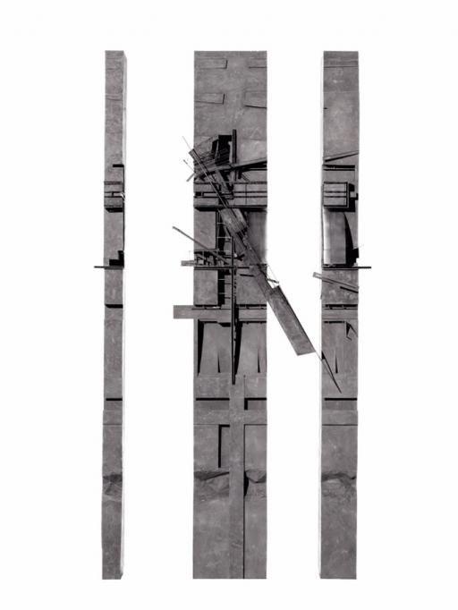 Morphosis Model Bjorn Buckley: Performing Arts, Pavilion And Art On Pinterest