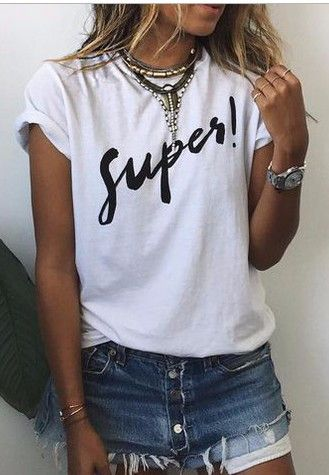 Affordable Women T-Shirts