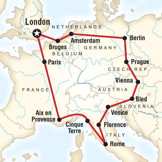 my adventure in paris amsterdam and berlin My money clip stolen, a sprained ankle, and petey going to doggie heaven all in a monththat was enough for a spur of a moment trip to france.