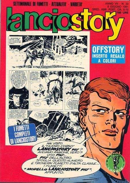 Lanciostory #198122