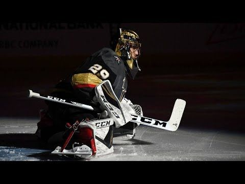 Marc Andre Fleury 29 In Vegas Golden Knights Vegas Golden Knights Marc Andre Golden Knights Hockey
