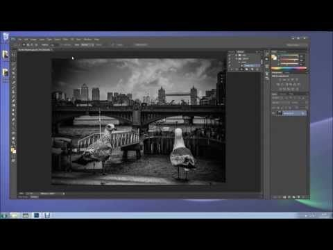 Create Droplet in Photoshop (3min) - YouTube || Resize Images Fast