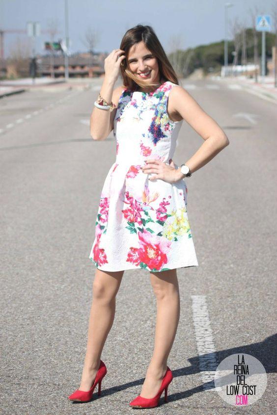vestido para ir a una comunion 2015 | La Reina del Low Cost