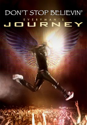 Don't Stop Believin': Everyman's Journey This documentary presents the musical saga of Arnel Pineda, who goes from singing in Manila nightclubs to fronting the legendary rock band Journey