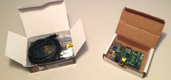 How to Choose the Right Platform: Raspberry Pi or BeagleBone Black