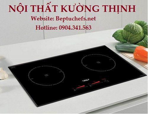 Những mã lỗi thường gặp khi sử dụng bếp từ Chefs EH DIH888