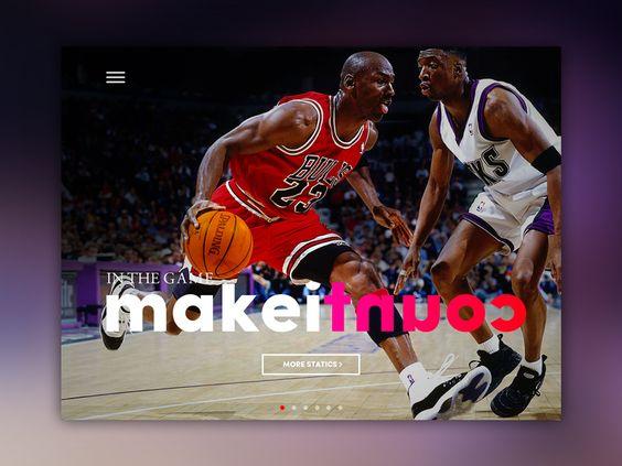 Chigago Bulls. Make it Count by L4vi