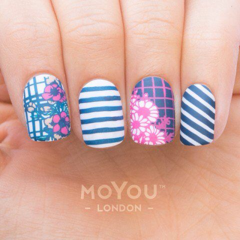 Trend Hunter Collection - MoYou London.