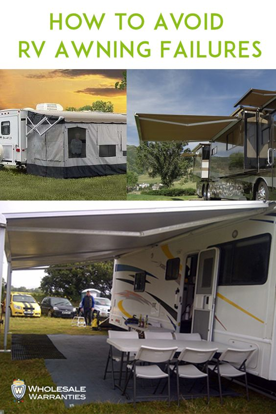 The Automatic Awning Is One Of The Most Beloved Features Of Modern Rvs There S Nothing More Relaxing Than Setting Up Your Home On Wh Rv Awning Caravan Awnings