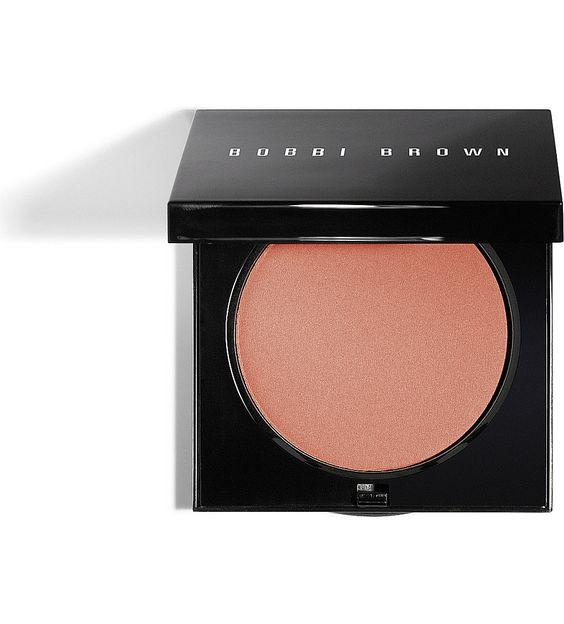 beautycrush's 10 holy grail beauty products: BOBBI BROWN - Sheer Finish pressed powder | Selfridges.com