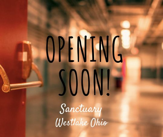 THIS JUNE...SOMETHING IS COMING...GET READY! We will be introducing a new Sanctuary Restaurant in the beautifully renovated DoubleTree By Hilton in Westlake, OH!