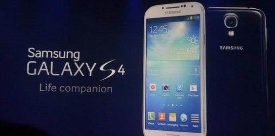 7 Excellent Features of The Galaxy S4