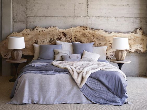 Autumn is here, time to dress your bed with new ideas, check our latest edit by…