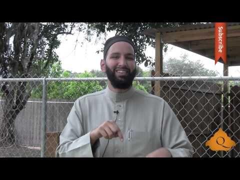 'Umar ibn Al-Khattab (#Justice) - Omar Suleiman - Quran Weekly