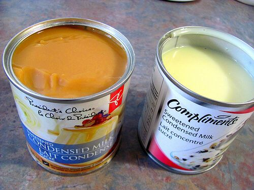 Does Condensed Milk Go Bad What Is The Shelf Life Of Condensed Milk The Shelf Life Of Condensed Milk Is Lengthy S Food Shelf Life Condensed Milk Food Shelf