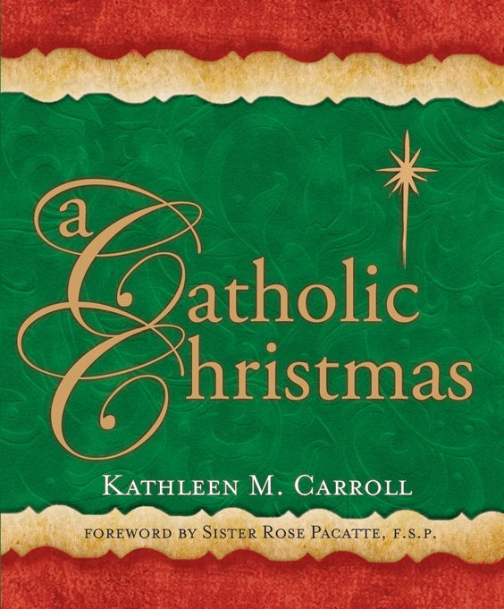 What's so Catholic about Christmas? The Church's celebration of Christmas isn't just for a day (or even twelve) but starts with the joyful waiting of Advent and
